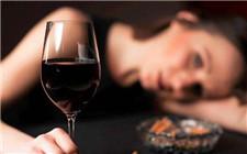睡觉前喝红酒对身体有好处吗?都有哪些好处