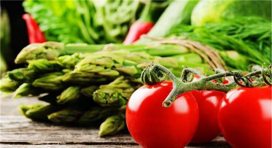 我国农产品质量水平提高 抽检总体合格率达97.6%