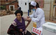 甘肃省健康扶贫 让贫困户不再看不起病