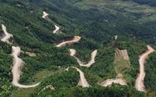 """湖南林业改革驶入""""快车道"""" 全省森林覆盖率增至59.68%"""