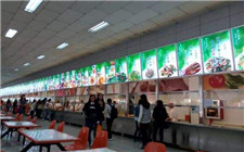 内蒙古西乌旗加强学校食堂监管 保障学生饮食安全