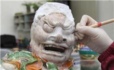 乡村古物修复要专业 破坏性修复有损文化传承