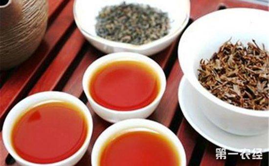 红茶英文版产品介绍