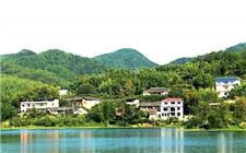 重庆首个众创项目动工 村民入股共致富