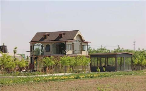 河北文安县利用地理三产融合 运行良好效益显著
