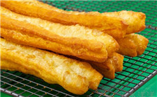 安徽省展开专项行动 整治食品中滥用使用含铝添加剂问题