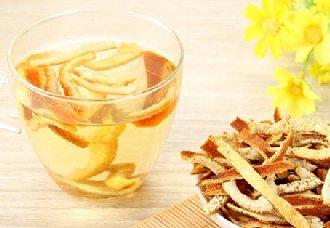 要给肠胃进行排毒可以喝哪些茶?以下4款茶很适合