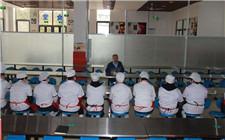 泰山中学食堂使用过期食品原料 被罚一万元
