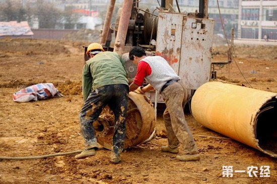 乡村振兴带来大量工程 农民工朋友注意了