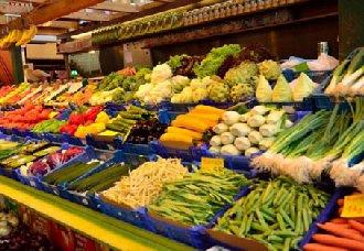 重庆:秋冬季蔬菜已进入上市高峰期 整体菜价仍在走低
