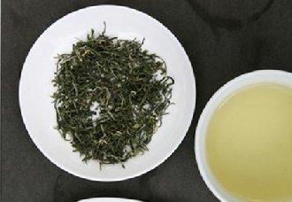 华顶云雾茶属于什么茶?