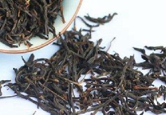 午子翠柏茶属于什么茶?