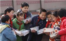 财政部:1318亿元城乡义务教育补助已提前下达