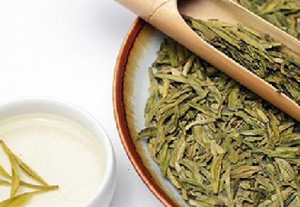 龙井茶是怎么来的?龙井茶的来历与传说