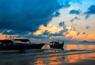 "<b>用大数据""养鱼"",渔业高效环保走向未来</b>"
