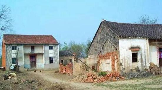 农村空置宅基地3000万亩,或将允许城市人下乡购买