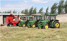 农业农村部召开专项会议 提升农机社会化服务