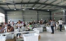 河北清河:开展3种模式扶贫车间,帮助贫困户稳定就业