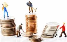 2017年全球工资增长率仅1.8% 女性平均薪酬比男性低20%