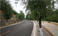 河南省投入350亿资金 改建6632公里农村路