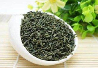 英山云雾茶品牌被授予湖北省二十强农产品区域公共品牌