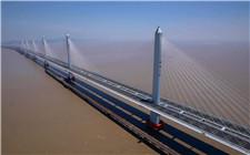 嘉绍大桥通车五年 为地区发展注入强大活力
