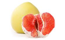 红心柚子打了染色剂的?专家表示不可能
