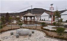 <b>甘肃庄浪推进一村一品 发展特色农村旅游</b>