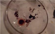 葡萄酒中的结晶沉淀物是好酒的象征吗?