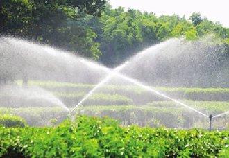 广西:将投资142.8亿元进行冬春农田水利基本建设