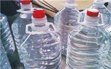 昆明市发现14批白酒甲醇超标 警惕三无散装酒