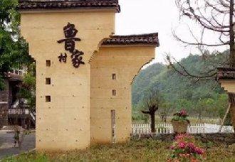 浙江安吉鲁家村:农业、农村和农民融为一体 实现山村巨变