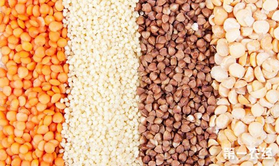 今日国内麦粉、稻米、玉米等粮食行情走势