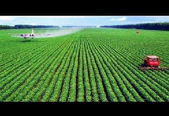 <b>农科院力争在2022年取得智能农机研发的重大进展</b>