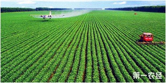 農科院力爭在2022年取得智能農機研發的重大進展