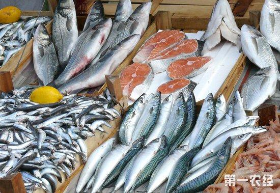 湖南长沙:水产品价格一周行情分析