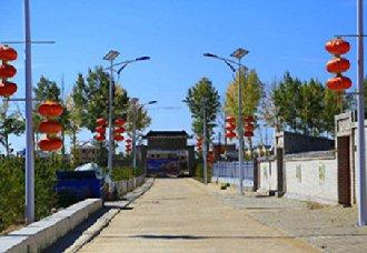 <b>我国各省市地区全力进行整治提升村容村貌 建成美好新家园</b>