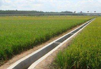 黑龙江水利建设不断升级完善 为农业持续发展奠定坚实基础