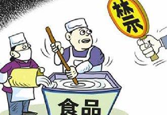 哈尔滨家长可用手机监督检查食堂食品制作过程 确保学生饮食安全