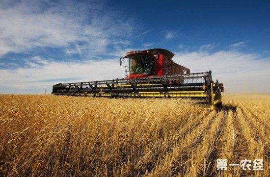 2018年我国农业机械化迈大步 农业综合机械化率超67%