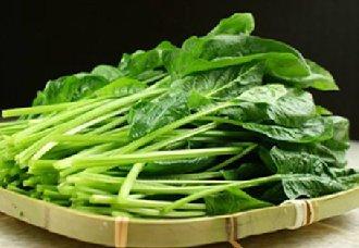 菠菜一斤多少钱?