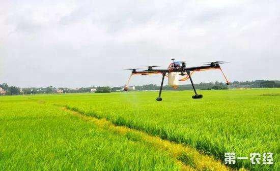 数字农业将是未来10年重要的风口