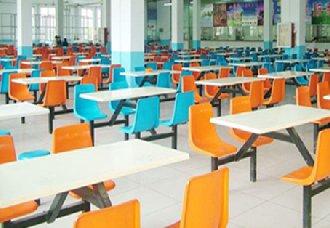 <b>山东济南进行109家小学食堂食品安全风险检查 仅一家不合格</b>