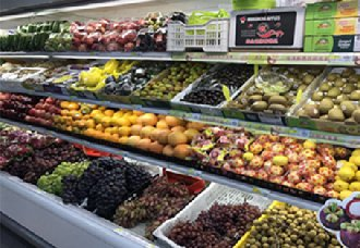 """专家预测:2019年我国水果市场或将出现""""供大于求""""的情况"""