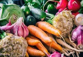 我国将完善农产品产销对接体系 为脱贫攻坚和乡村振兴做准备