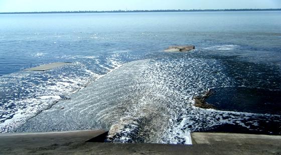 我国将全满推进渤海地区入海排污口排查整治工作