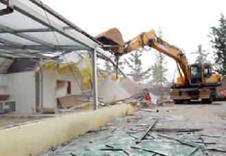 "<b>宁夏全面进行清理整治""大棚房""工作进程 确保今年3月底前完成整改</b>"