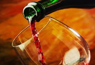 葡萄酒要倒多少才合适?不同的葡萄酒倒酒量也不相同