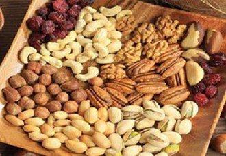 <b>春节将至昆明坚果市场将迎来销售旺季 价格也普遍上涨</b>