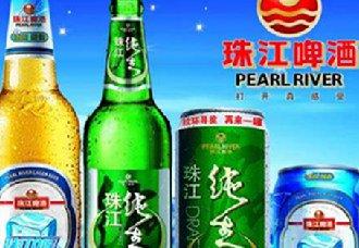 """珠江啤酒再获殊荣 为""""超粤影响力""""品牌营销奖"""
